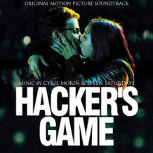Hacker's Game (Cyril Morin) UnderScorama : Janvier 2015