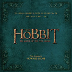 Hobbit: The Battle Of The Five Armies (The) (Howard Shore) UnderScorama : Janvier 2015