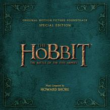 Hobbit: The Battle Of The Five Armies (The) (Howard Shore) UnderScorama : Janvier 2015