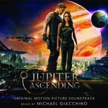 Jupiter Ascending (Michael Giacchino) UnderScorama : Février 2015