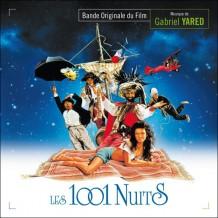 1001 Nuits (Les) (Gabriel Yared) UnderScorama : Février 2015