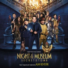 Night At The Museum: Secret Of The Tomb (Alan Silvestri) UnderScorama : Janvier 2015