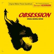 Obsession (Bernard Herrmann) UnderScorama : Mars 2015