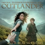Outlander (Season 1) (Volume 1) (Bear McCreary) UnderScorama : Mars 2015