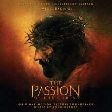 Passion Of The Christ (The) (John Debney) UnderScorama : Janvier 2015
