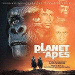 Planet Of The Apes: The Series (Lalo Schifrin, Earle Hagen & Richard LaSalle) UnderScorama : Mars 2015