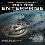 Star Trek: Enterprise Collection (Volume 1) (Dennis McCarthy, Jay Chattaway…) UnderScorama : Janvier 2015