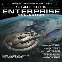 Star Trek: Enterprise Collection (Volume 1) (Dennis McCarthy, Jay Chattaway…) UnderScorama : Janvier 2015