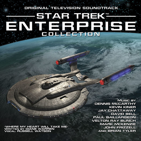 Star Trek: Enterprise Collection (Volume 1)