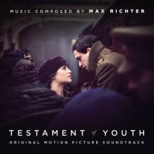 Testament Of Youth (Max Richter) UnderScorama : Février 2015