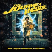 Journey Inside (The) (David Shire) UnderScorama : Février 2015