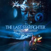 Last Starfighter (The) (Craig Safan) UnderScorama : Février 2015