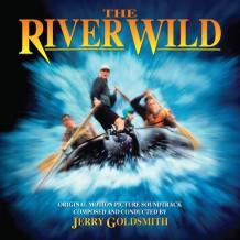 River Wild (The) (Jerry Goldsmith / Maurice Jarre) UnderScorama : Février 2015