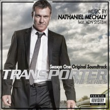 Transporter: The Series (The) (Season 1) (Nathaniel Mechaly) UnderScorama : Janvier 2015