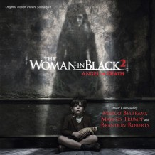 Woman In Black: Angel Of Death (The) (Marco Beltrami) UnderScorama : Décembre 2014