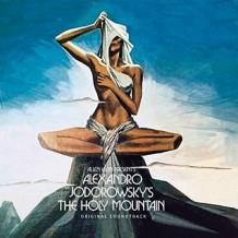 Holy Mountain (The) (Alejandro Jodorowsky, Ron Frangipane & Don Cherry) UnderScorama : Février 2015