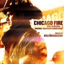 Chicago Fire (Season 1) (Atli Örvarsson) UnderScorama : Février 2015