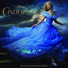 Cinderella (Patrick Doyle) UnderScorama : Mars 2015