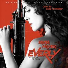 Everly (Bear McCreary) UnderScorama : Février 2015