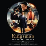 Kingsman: The Secret Service (Henry Jackman & Matthew Margeson) UnderScorama : Mars 2015