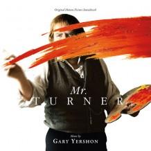 Mr. Turner (Gary Yershon) UnderScorama : Février 2015