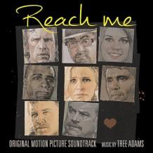 Reach Me (Tree Adams) UnderScorama : Février 2015