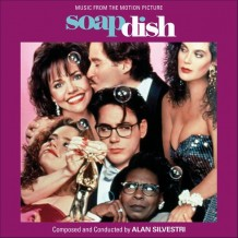 Soapdish (Alan Silvestri) UnderScorama : Avril 2015