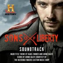 Sons Of Liberty (Hans Zimmer & Lorne Balfe) UnderScorama : Février 2015