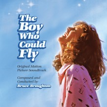 Boy Who Could Fly (The) (Bruce Broughton) UnderScorama : Février 2015
