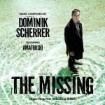 Missing (The) (Dominik Scherrer) UnderScorama : Mars 2015