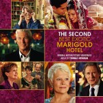 Second Best Exotic Marigold Hotel (The) (Thomas Newman) UnderScorama : Mars 2015