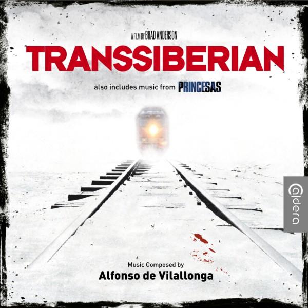 Transsiberian / Princesas