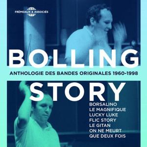 Bolling Story - Anthologie des Bandes Originales 1960-1998