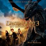 Dragonheart 3: The Sorcerer's Curse (Mark McKenzie) UnderScorama : Mars 2015