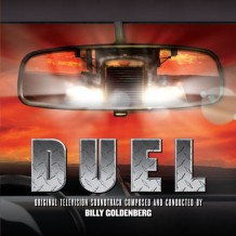 Duel (Billy Goldenberg) UnderScorama : Avril 2015
