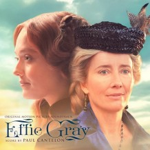 Effie Gray (Paul Cantelon) UnderScorama : Avril 2015
