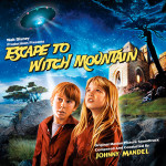 Escape To Witch Mountain (Johnny Mandel) UnderScorama : Mars 2015