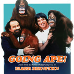 Going Ape! (Elmer Bernstein) UnderScorama : Avril 2015