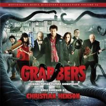 Grabbers (Christian Henson) UnderScorama : Avril 2015