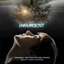 Insurgent (Joseph Trapanese) UnderScorama : Avril 2015