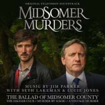 Midsomer Murders (Jim Parker) UnderScorama : Avril 2015