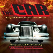 Car (The) (Leonard Rosenman) UnderScorama : Avril 2015