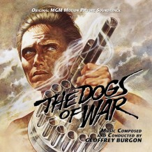 Dogs Of War (The) (Geoffrey Burgon) UnderScorama : Avril 2015