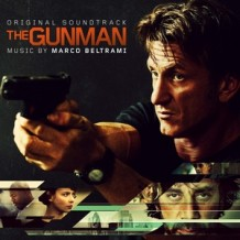 Gunman (The) (Marco Beltrami) UnderScorama : Avril 2015