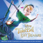 Tinker Bell And The Lost Treasure (Joel McNeely) UnderScorama : Mars 2015