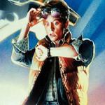 Retour vers le Futur au Palais des Congrès Voyagez dans le passé avec l'un des scores les plus populaires des années 80...