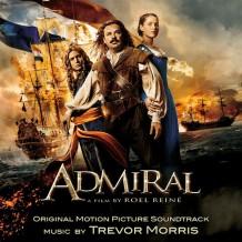 Admiral (Trevor Morris) UnderScorama : Avril 2015