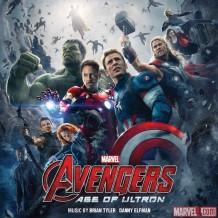 Avengers: Age Of Ultron (Danny Elfman & Brian Tyler) UnderScorama : Mai 2015