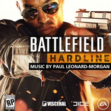 Battlefield Hardline (Paul Leonard-Morgan) UnderScorama : Avril 2015
