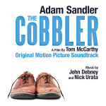 Cobbler (The) (John Debney & Nick Urata) UnderScorama : Avril 2015